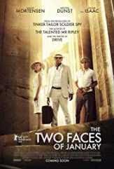 Two Faces Of January 2014