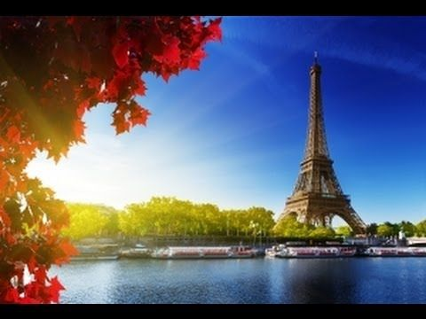 Top 10 Travel Attractions, Paris (France) - Travel Guide (Bastille Day I...