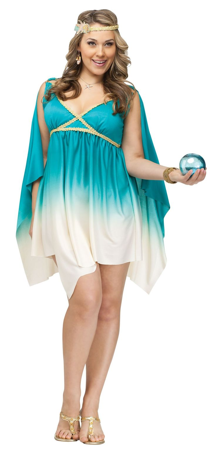 23 Best Greco Roman  Mythical - Womens Costumes Images -7290