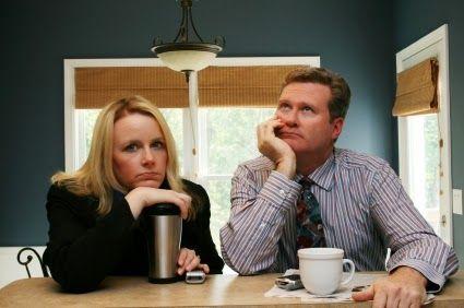 ¿Cuales Son Los Signos Mas Comunes De Un Matrimonio Infeliz? Descubre Si Tienes Un Matrimonio Infeliz y Como Arreglarlo.