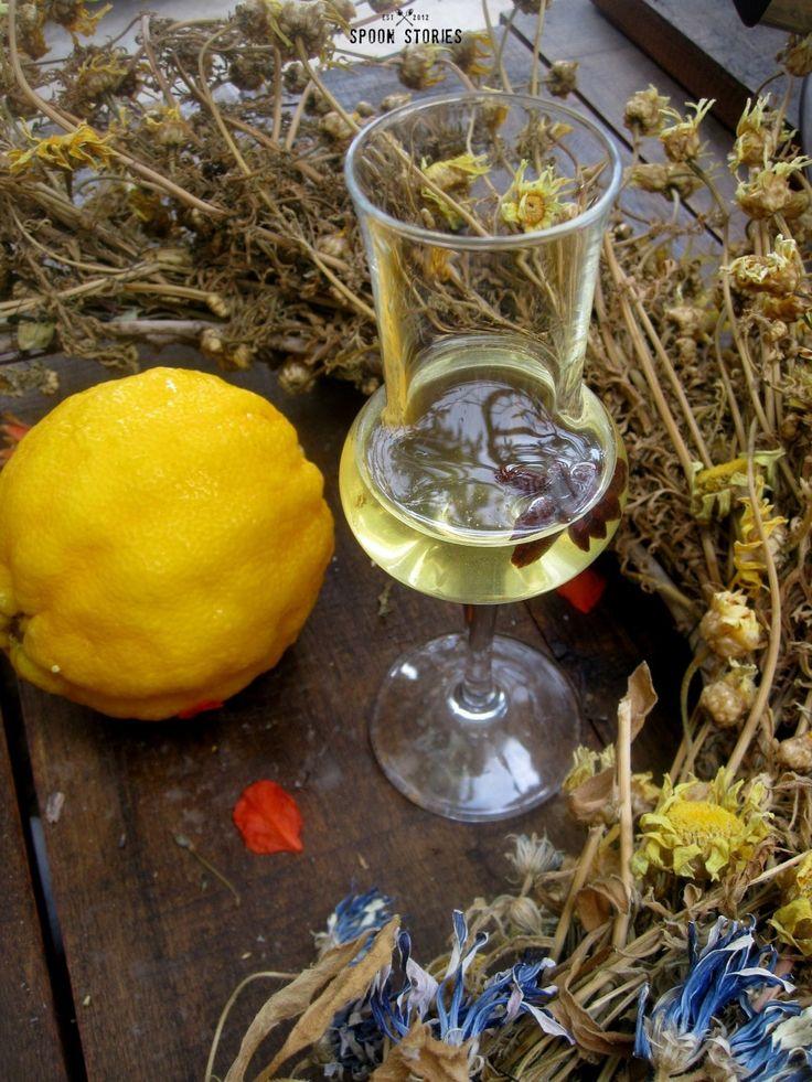 λικέρ περγαμόντο-Bergamot Liqueur