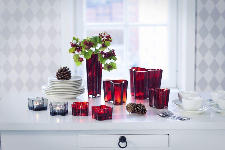 Christmas - Iittala Aalto