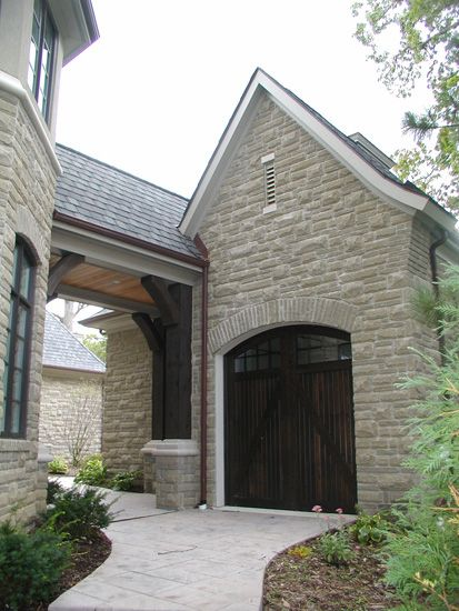 32 best images about garage doors french country on for French country garage doors