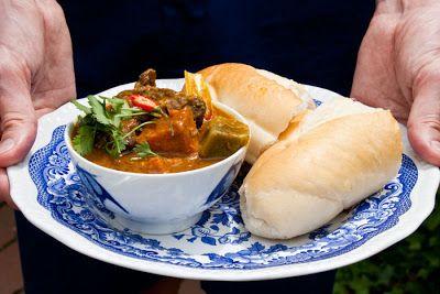 3 hungry tummies: Vietnamese Goat Curry (Ca Ri De)