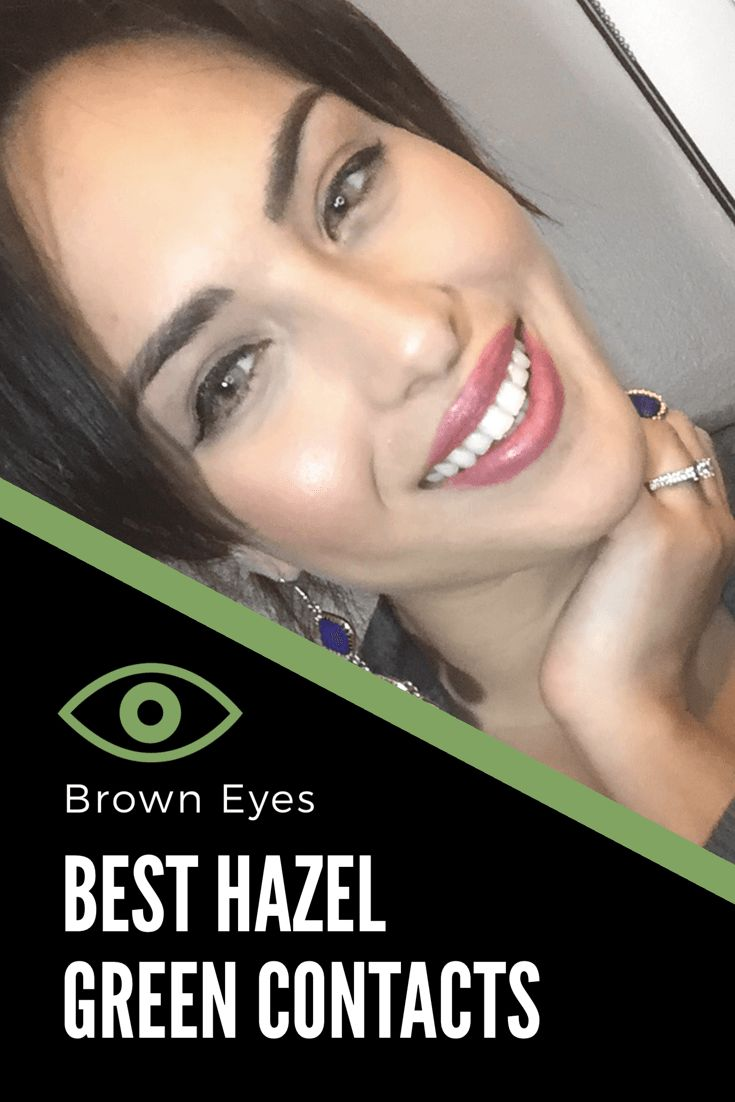 I always wondered what I would look like with hazel-ish green eyes and it was possible with these Hidrocor Mels.  Visit www.ForeverFearlessMag.com for more beauty, fashion, lifestyle and more! XoXo, Miry