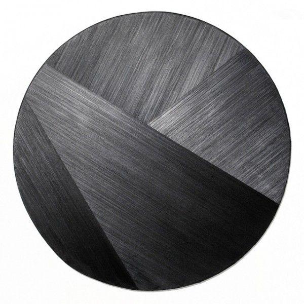 Rafal Bujnowski- redo in charcoal.