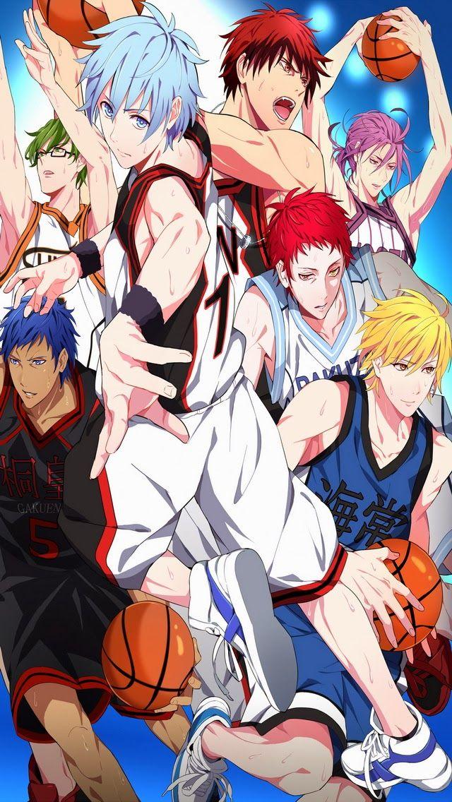 13 best kuroko no basuke kurokos basketball images on pinterest 004 kuroko no basket kuroko tetsuya basketball hot japan anime 14 poster voltagebd Image collections