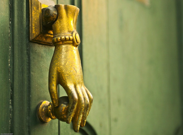 vintage door - Vintage Door Knobs