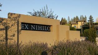 Ex Nihilo Vineyards Vernon BC Canada