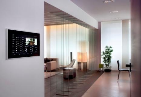Control Client te hará la vida mas confortable, económica y segura siempre con Home Server.