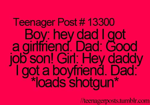 I could so see your dad doing this even though he hasn't... yet. @Amanda Snelson Snelson Blaha