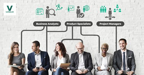 Varselor offers a wide range of resources who are experienced and have the software skill set to take up roles that the business needs.  #ERPSoftware #CRMSoftware #Varselor #Dubai