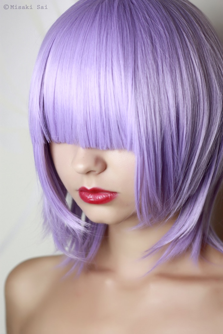 hair cut style for girl 54 best fringes bangs images on fringes hair 4555 | 9365a2349f4555f914dd72016846f7ec bang mauve