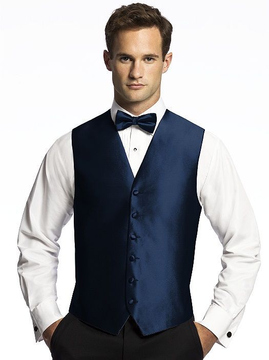 CLOSEOUT - Aries Vest for Men http://www.dessy.com/tuxedos/aries-vest/#.UtchA1R6fcs Ideas for wedding outfit