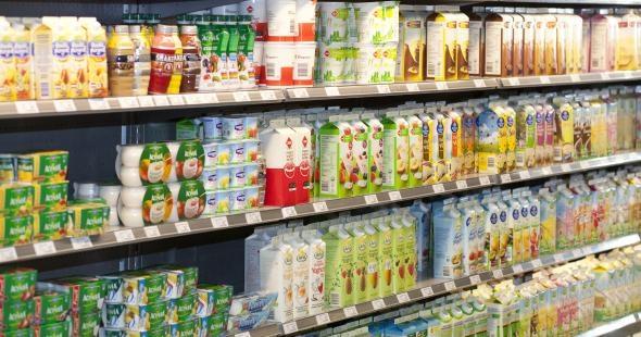 """Waarom is melk nooit in de aanbieding? Lees hier het antwoord van Albert Heijn op """"The Milkstory"""""""