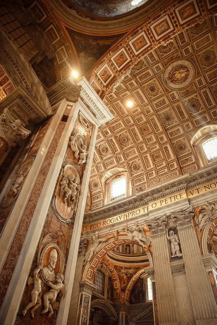 Vatican Rome City Guide ©Fraise & Basilic