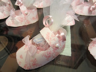 idea for baby shoes