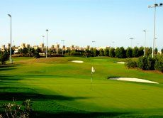 UAE Golf: Al Hamra Golf Club Par 3 Golf Course | Par 3 Golf Courses in the UAE