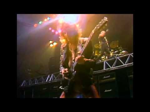 Judas Priest - Diamonds And Rust