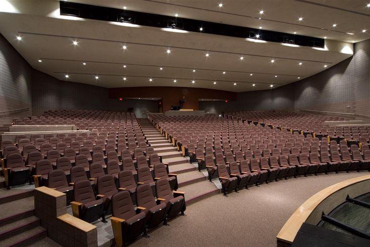 Auditorium design standards google search theater for Interior lighting design standards
