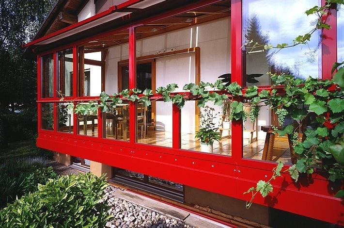 10 besten terrassendach bilder auf pinterest vordach - Masters wintergarten ...