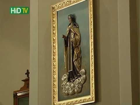 Szvorák Katalin - Mikor Máriához