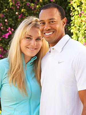 Tiger Woods's past doesn't freak out Lindsey Vonn...but it totes should