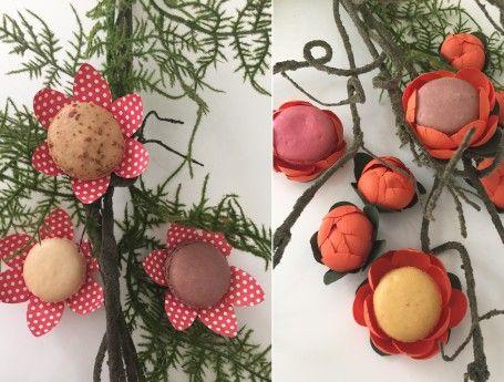 Gaaf, deze cupcake en bonbon vormpjes, gespot op: http://www.zook.nl/Feestartikelen/feest-in-stijl Kom maar door met de feestjes! #feest #trakteren #traktatie #cupcakes