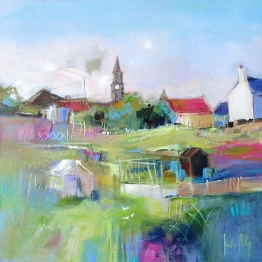 Allotments available from Union Art