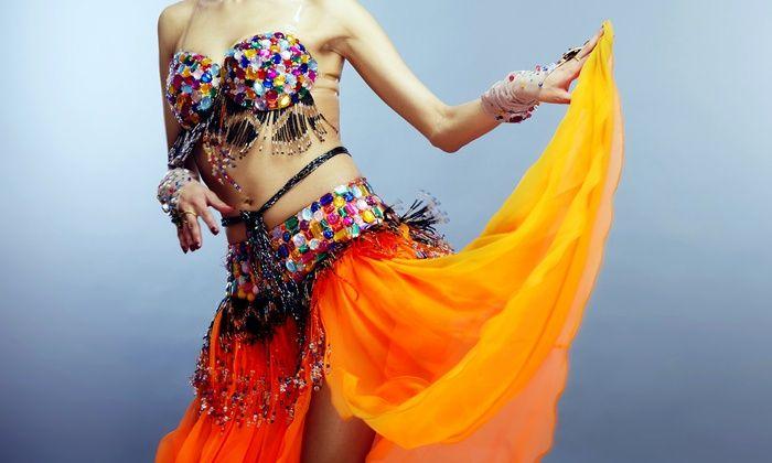 egypt'arts cours de danse orientale Toulouse Deal du jour | Groupon Toulouse
