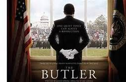 The Butler (2013). Starring: Forest Whitaker, Oprah Winfrey, John Cusack, Jane Fonda, Cuba Gooding Jr., Terrence Howard, Lenny Kravitz, James Marsden, David Oyelowo, Vanessa Redgrave, Alan Rickman, Liev Schreiber, Robin Williams and Clarence Williams III