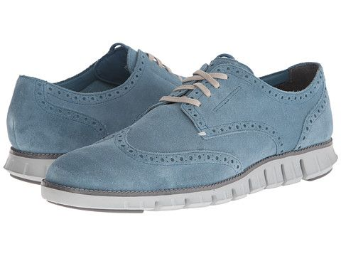 Cole Haan Zerogrand Dcon Wing Ox at 6pm.com