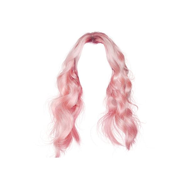 Recortar Fotos Liked On Polyvore Featuring Accessories Hair Accessories And Hair Hair Designs Doll Hair Hair Png