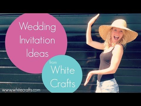 Wedding Invitation ideas from a professional wedding invitation design handmade wedding invitation design and inspiration www.whitecrafts.com Invitations | White Crafts #WeddingInvitationIdeas #YouTube #WeddingVideo #WeddingStationery #InvitationDesigner #UKWeddingDesigner #WeddingIdeas #Video