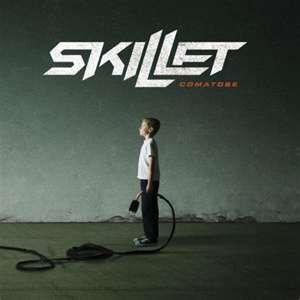 Skillet! An Amazing Christian rock band-  Amazing in concert!!  Monkey's first concert...'2011