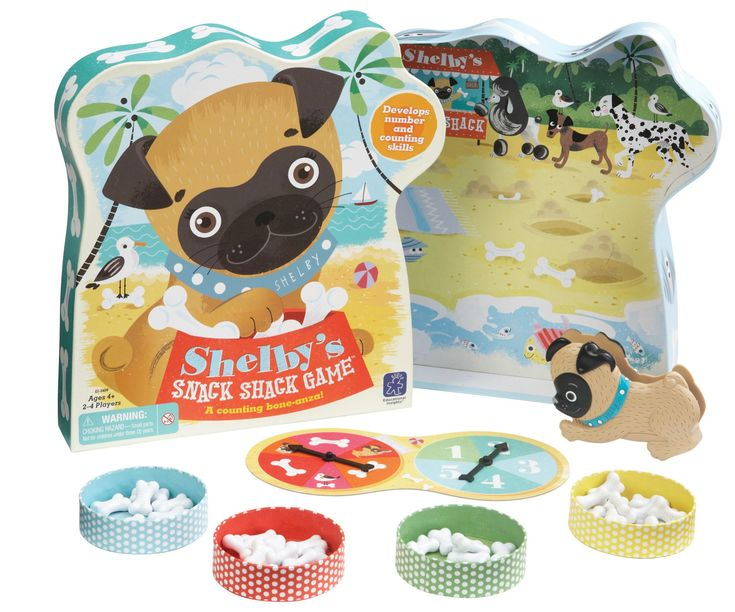 WIN this exclusive game (not yet available to the public until January 2013) by visiting our blog and following a couple simple steps! It's called Shelby's Snack Shack, the newest game in our preschool line and sister to our best selling product, The Sneaky Snacky Squirrel game! Contest Ends 12/07/12