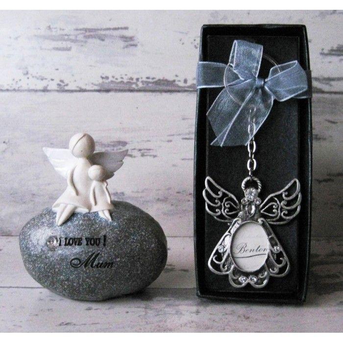 I Love You Mum Angel Giftset