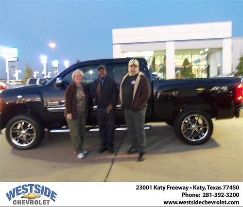 Happy Birthday to Dustin P Abke from Vaughn Stanley and everyone at Westside Chevrolet! #BDay