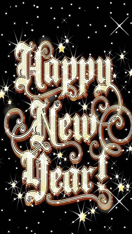 iPhone Wallpaper - Happy New Year tjn | beautiful photos and pictures | Citat