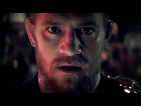 Floyd Mayweather vs. Conor McGregor | Vague Promo | FOX SPORTS LIVE - YouTube