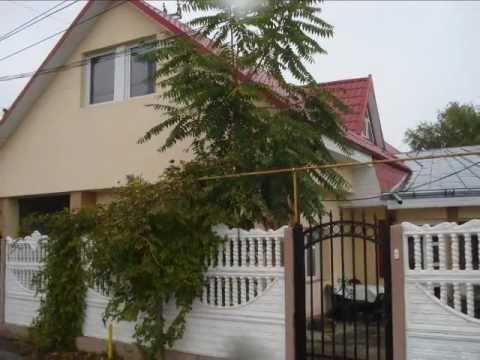 Casa de vanzare in Serbanesti- la 1 km distanta de oras