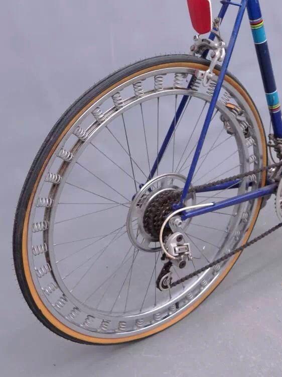 Suspension - smoooooooooth! #cycling #bike #ride #explore #exercise