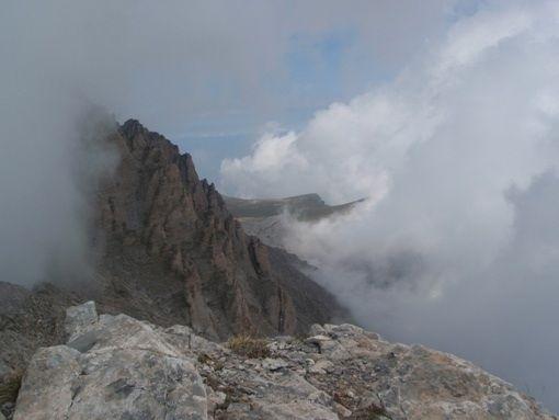 Visit Greece | Olympus mountain © GNTO