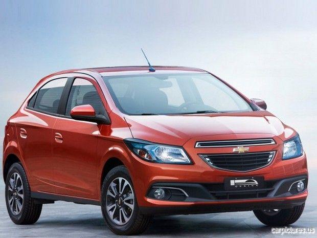 #2013 #Chevrolet #Onix