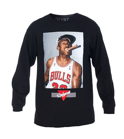 Air Jordan T-shirts Nzymes
