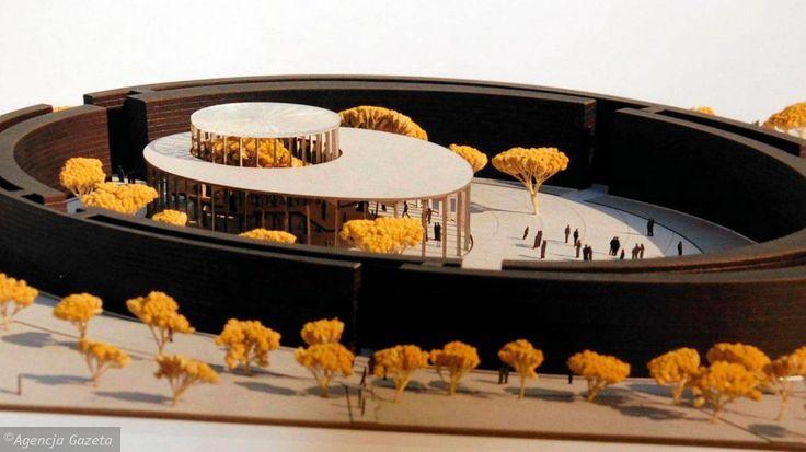 Graduation Tower, Busko, 2pm architects, #PiotrMusialowski, #2pm [WIZUALIZACJE]