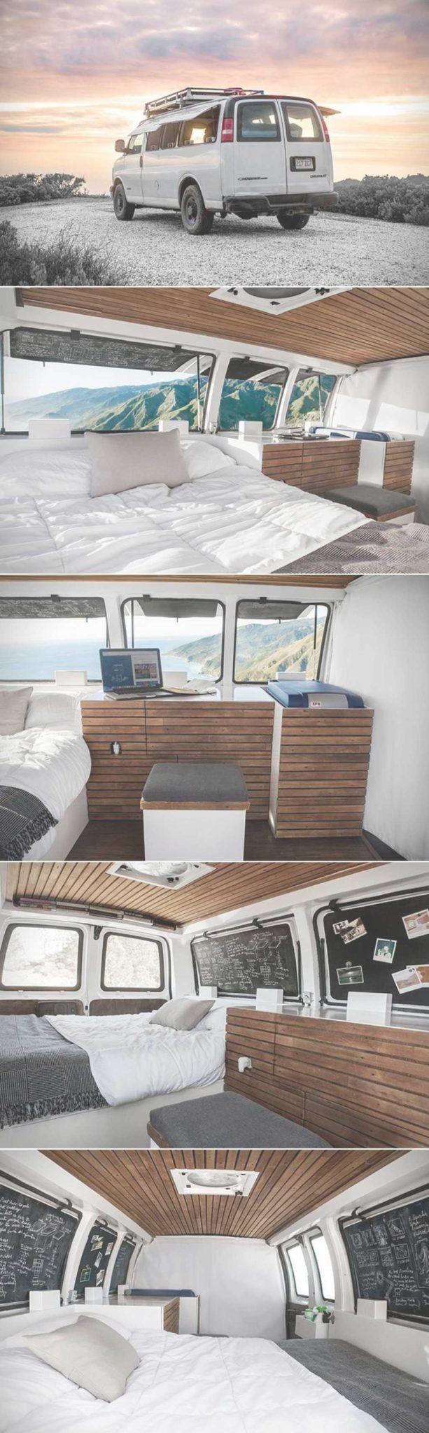 299 Best Rv & Camper Van Living Remodel Tips To Make Your Camper Trip Awesome