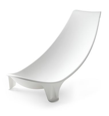 Stokke Flexi Bath Newborn Support –For use from 0 – 8 months. Maximum 8 kg/17.6 lbs weight.