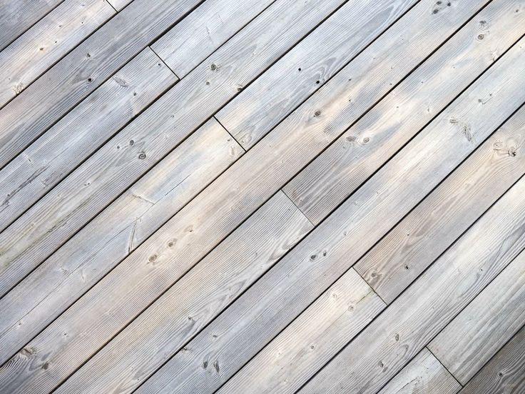 Mer enn 25 bra ideer om Terrassendielen douglasie på Pinterest - terrassenbelage holz terrassendielen