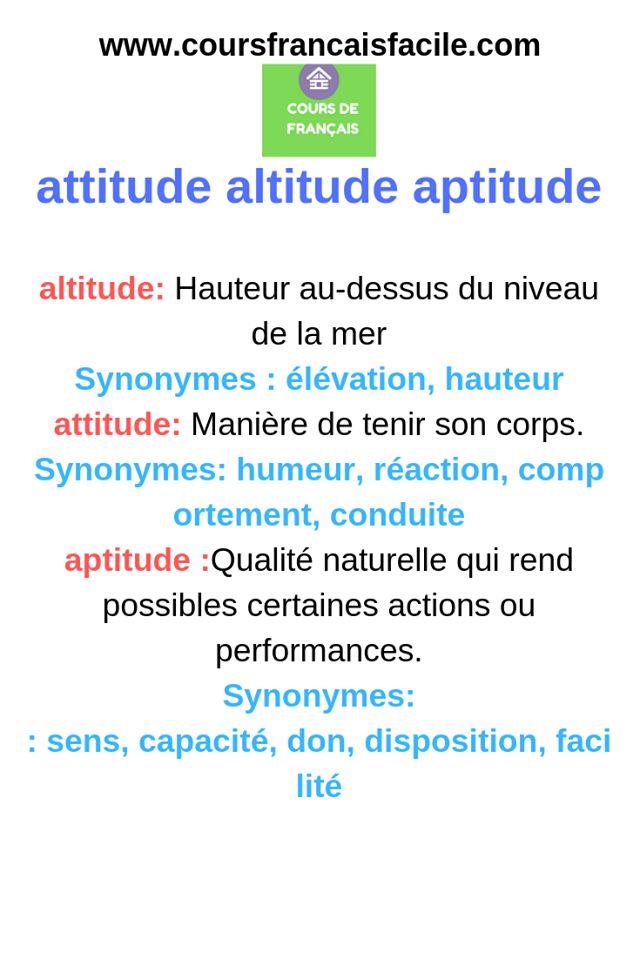 les homonymes | Apprendre le français, Apprentissage de la ...